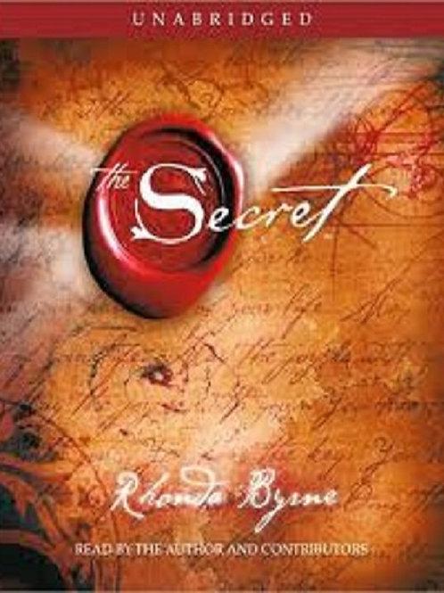 The Secrets Hardcover