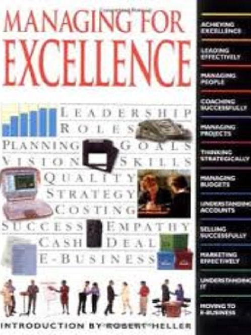 Managing Excellence