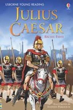 Julius Caesar (Usborne Young Reading Series 3)