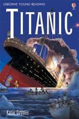 Titanic (Young Reading Gift Books)