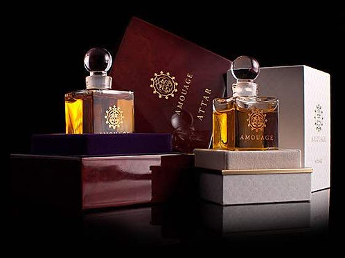 AMOUAGE Perfume Gift Set Eau de Parfum Spray