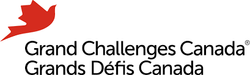 Grand Challenge Canada logo