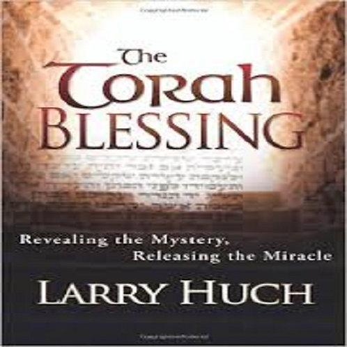 The Torah Blessings
