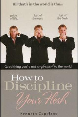 How to Discipline