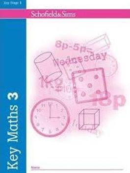 Key Maths Book 3 (Bk. 3