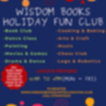 Wisdom Books Holiday Fun club.png
