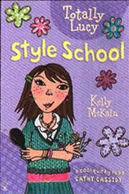 Style School (Totally Lucy): 1