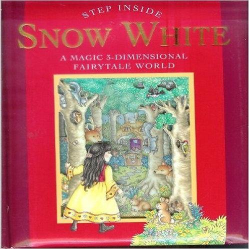 Snow White: A Magic 3-Dimensional Fairy-Tale World