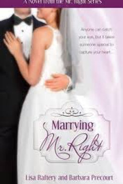 Marrying Mr Right