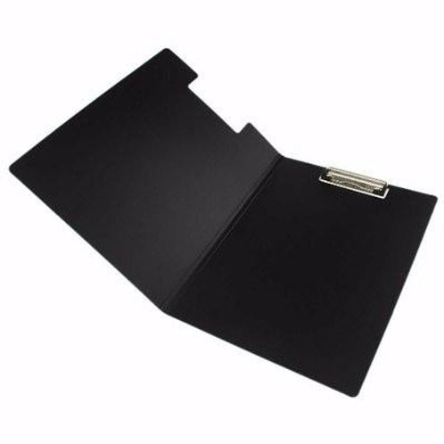 Foolscap Clipboard With Cover