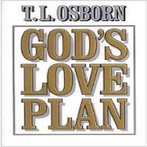 God's Love Plan