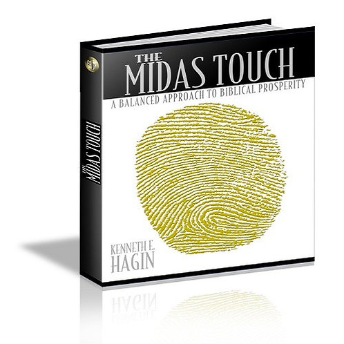 The Midas Touch: A Balanced Approach to Biblical Prosperity