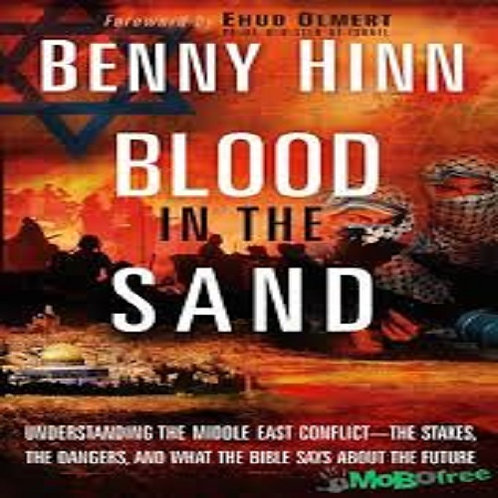Blood In the Sands