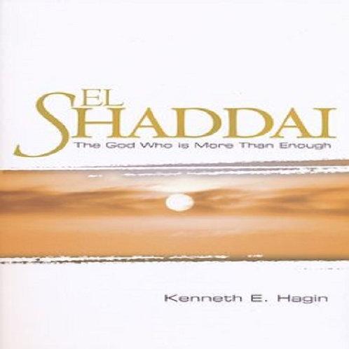 El Shaddai: The God Who is More than Enough