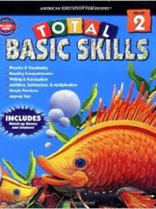Total Basic Skills 2