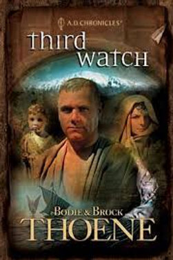 Third Watch (A. D. Chronicles, Book 3)