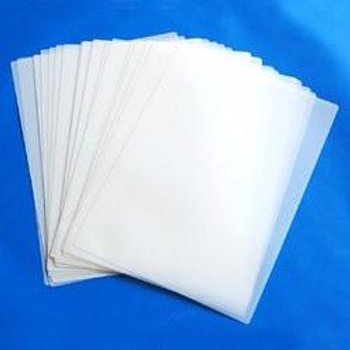 Laminating Pouch Film - Pack Of 100 A4 Size