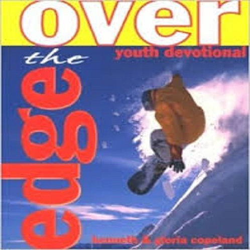 Over the Edge: Youth Devotional