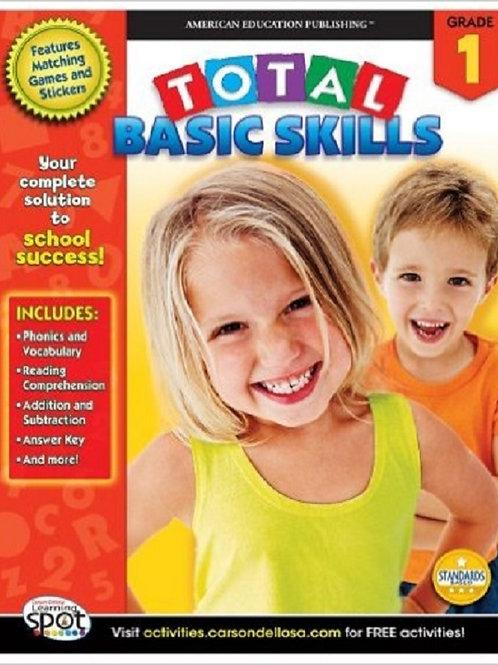 Total Basic Skills 1