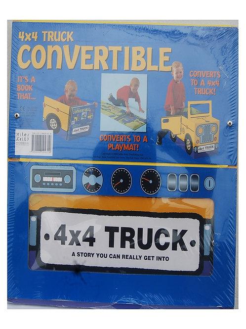 Convertible Truck