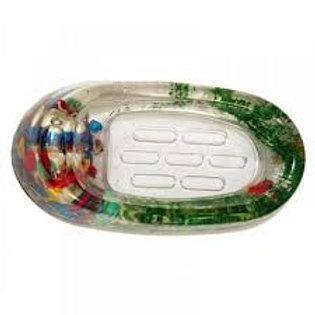 Crystal Soap Box