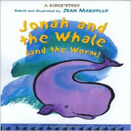 Jonah and the Whale (and the Worm)