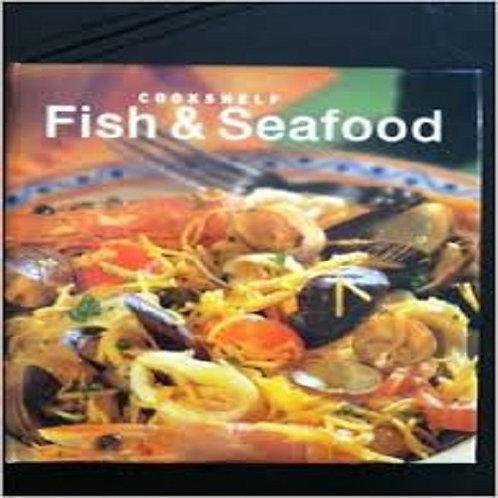 Cookshelf Fish & Seafood