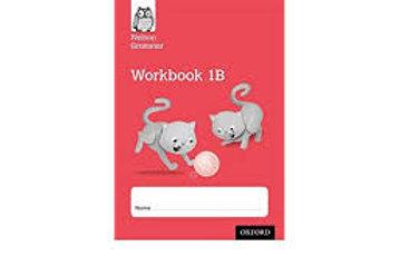 Nelson Grammar Workbook 1b Year 1part 2