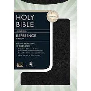 KJV Ultra Slim Bible
