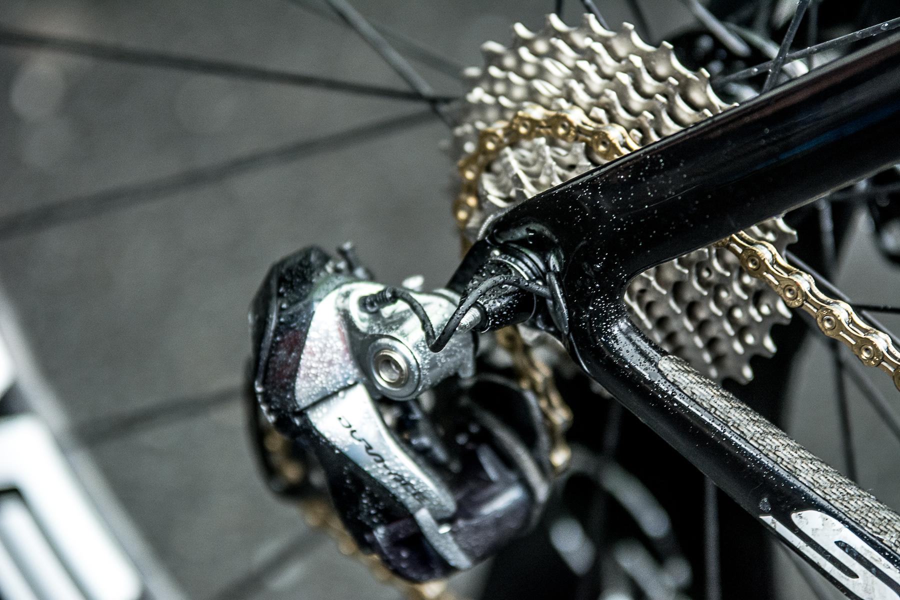 Cavs Bike