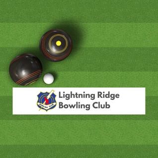 Lightning Ridge Bowling Club - Volunteer Food Transport