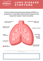 Lung Disease Symptoms