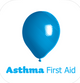 asthma first aid app