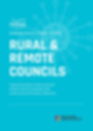 COVID 19 - Guide for Rural and Remote Co