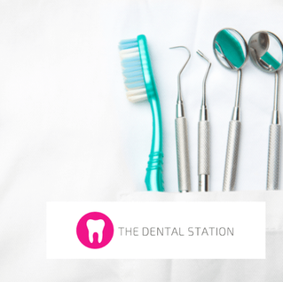 The Dental Station