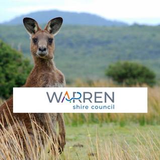 Warren Shire Council
