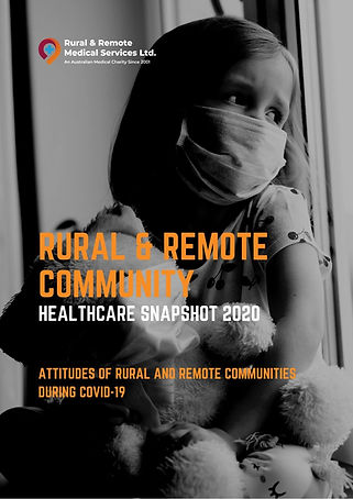 Rural and Remote Community Healthcare Su