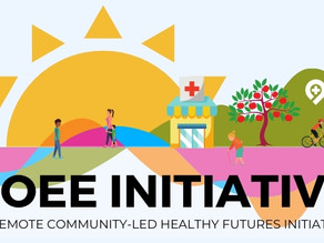 The Cooee Initiative