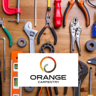 Orange Carpentry