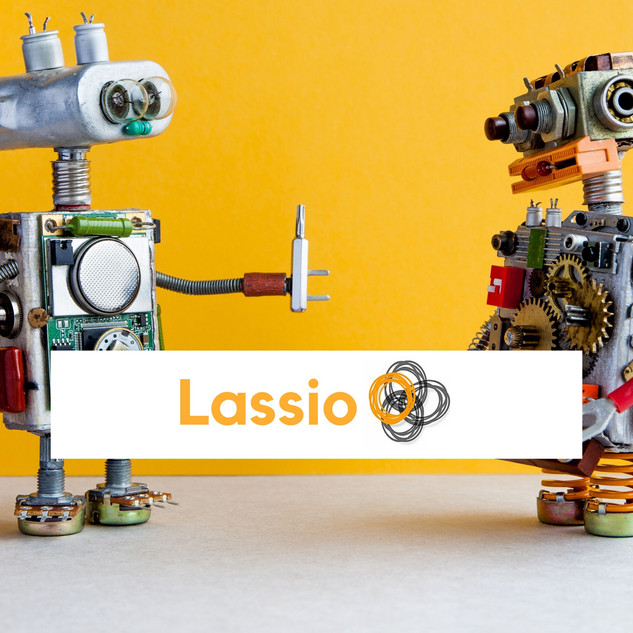Lassio - Automation Experts