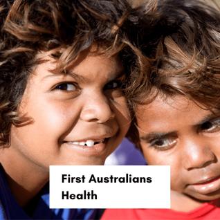 First Australians Health