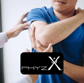 PhyzX