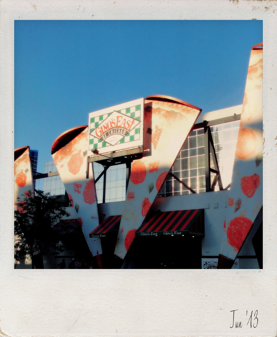 Bucket List Polaroid 31