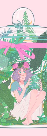 Jar Illustration