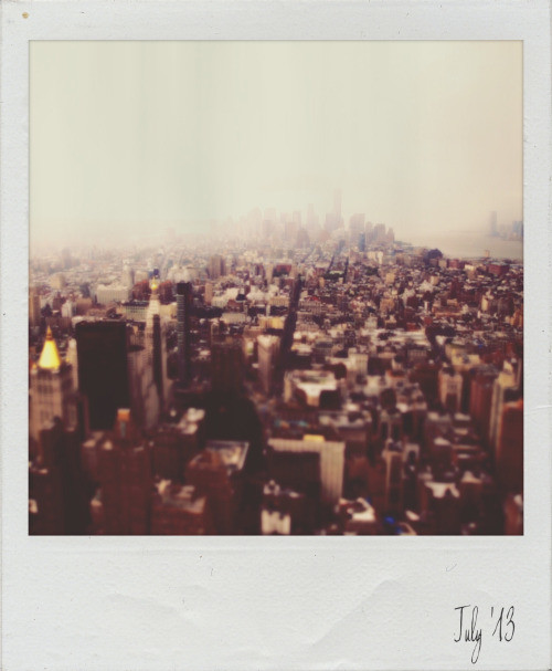 Bucket List Polaroid 20