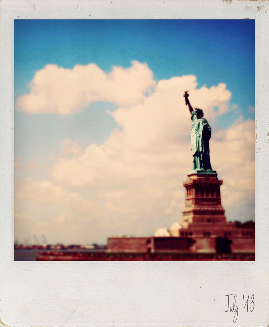 Bucket List Polaroid 32