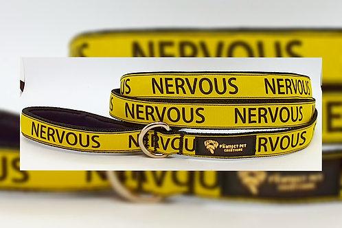 Nervous Clip Lead