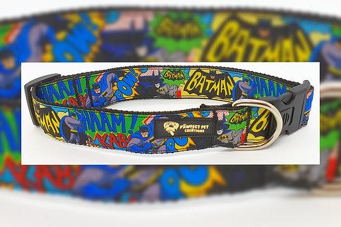 Batman Comic 38mm