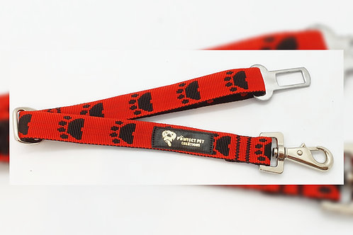 Red Paw Reverse Car Restraint