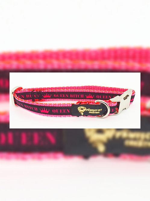 Queen B*tch 15mm collar